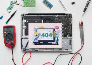 تعمیرات انواع رایانه