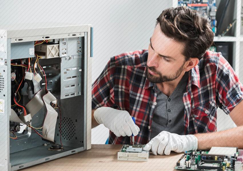 تعمیر CPU یارانه