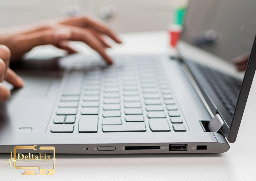 ساده ترین راه برای روشن کردن لپ تاپ
