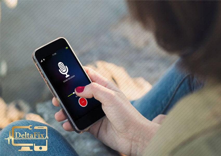 علت قطع شدن صدای گوشی چیست؟