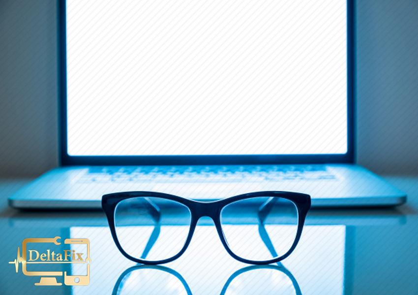 رفع مشکل کم نوری صفحه لپ تاپ