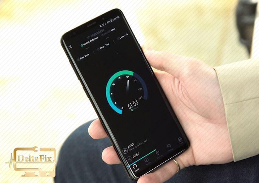 دلیل مهم برای کند شدن سرعت موبایل
