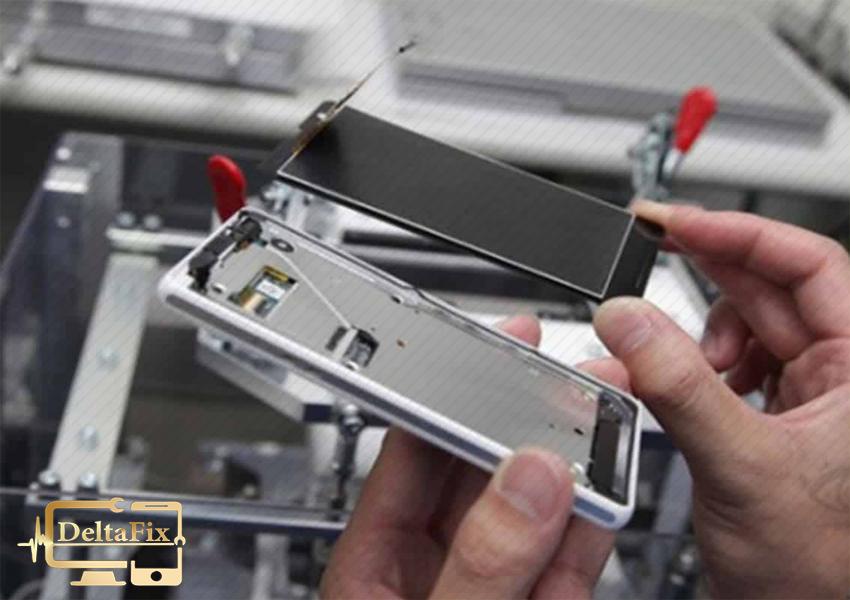 برای تعمیر موبایل سونی از تنظیمات کارخانه استفاده کنید
