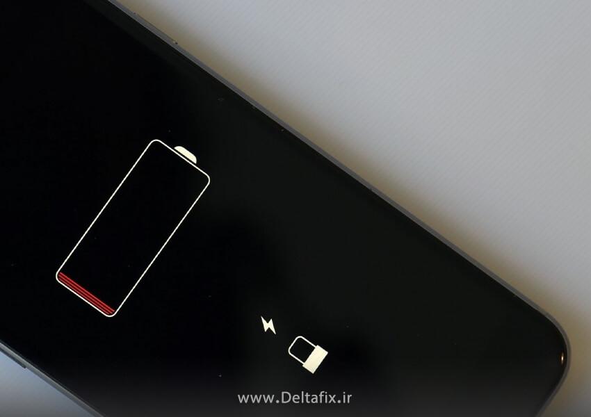 مهمترین عامل خرابی باتری گوشی