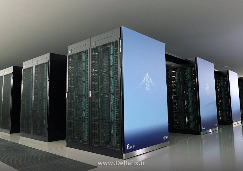 ابر رایانهها