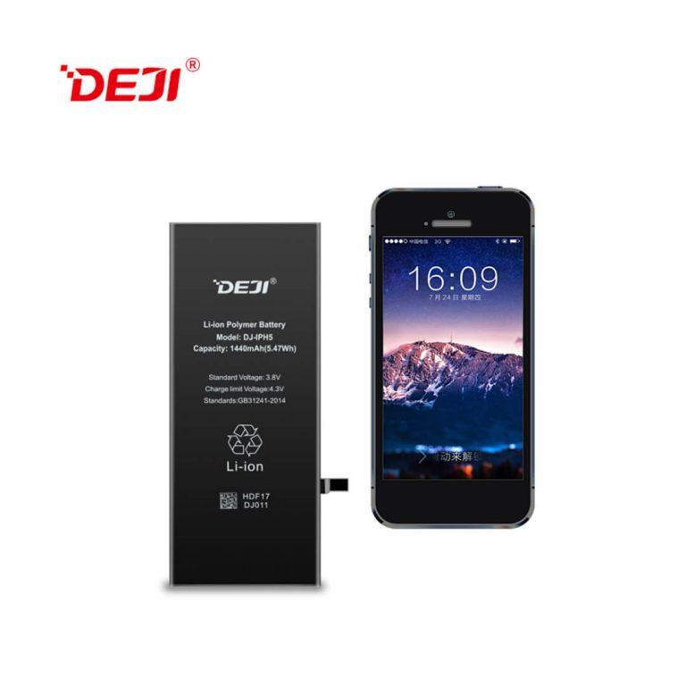 باتری Iphone 5