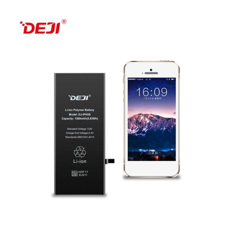 باتری Iphone 5S