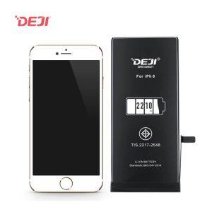 خرید باتری Iphone 8 DEJI